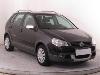 Volkswagen Polo 1.4 59kW hatchback benzin