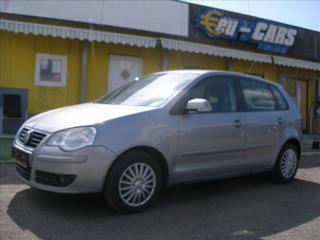 Volkswagen Polo 1,2   ,LPG,KLIMA hatchback LPG + benzin