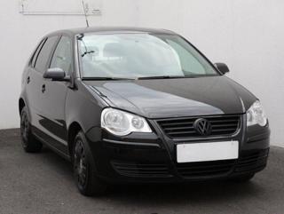 Volkswagen Polo 1.4 16V, Serv.kniha hatchback benzin