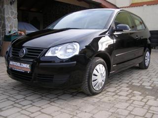 Volkswagen Polo 1.2i Klima 144000km hatchback