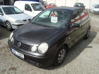 Volkswagen Polo 1,4TDI hatchback
