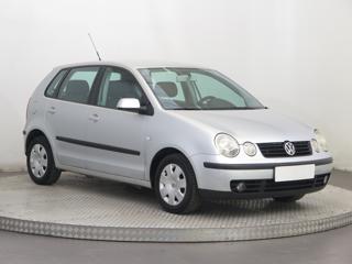 Volkswagen Polo 1.2 40kW hatchback benzin