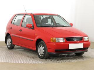 Volkswagen Polo 1.0 33kW hatchback benzin - 1