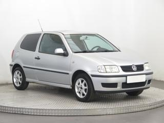 Volkswagen Polo 1.0 37kW hatchback benzin