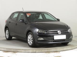 Volkswagen Polo 1.0 TSI 70kW hatchback benzin