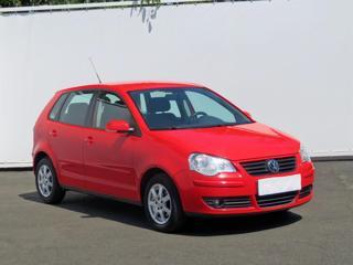 Volkswagen Polo 1.2 12V 47kW hatchback benzin