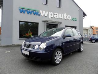 Volkswagen Polo 1.4 16V hatchback