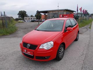 Volkswagen Polo 1,2i 40 kW, Klima hatchback