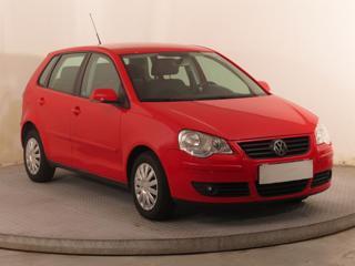 Volkswagen Polo 1.2 12V 40kW hatchback benzin