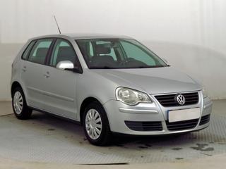 Volkswagen Polo 1.4 TDI 51kW hatchback nafta