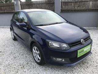 Volkswagen Polo 1.2 i hatchback benzin