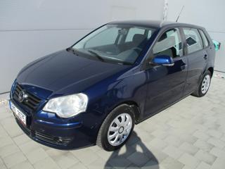Volkswagen Polo 1.4 16V Klima hatchback