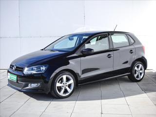 Volkswagen Polo 1,4 i Aut.klima.Tempomat,Alu hatchback benzin