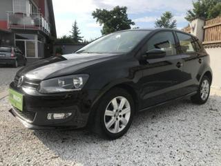 Volkswagen Polo 1.2 TSi hatchback benzin
