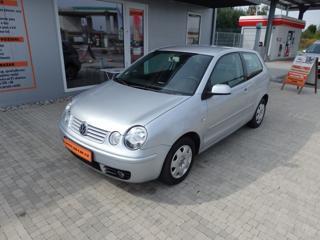 Volkswagen Polo 1.4 16V hatchback benzin