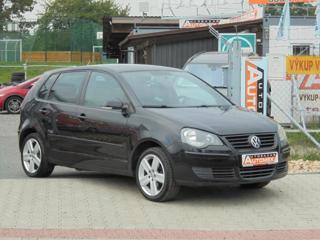 Volkswagen Polo 1.4 i 16V Edition hatchback benzin