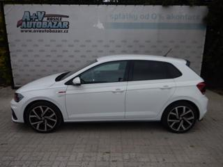 Volkswagen Polo 2.0 GTI hatchback benzin