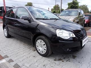 Volkswagen Polo SERVISKA hatchback