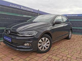 Volkswagen Polo 1.0 MPI Comfortline hatchback benzin