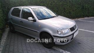 Volkswagen Polo 1.4i hatchback benzin