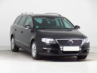 Volkswagen Passat 2.0 TDI 103kW kombi nafta - 1