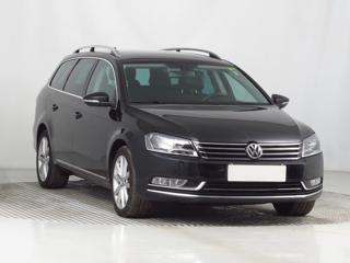 Volkswagen Passat 2.0 TDI 130kW kombi nafta - 1
