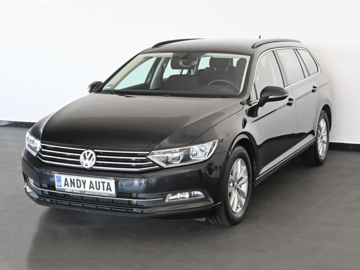Volkswagen Passat 2.0 TDi Navi Záruka až 4 roky kombi