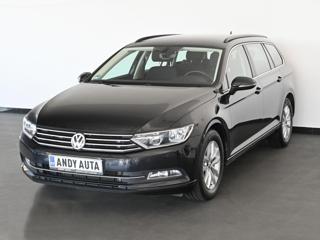 Volkswagen Passat 2.0 TDi Navi Záruka až 4 roky kombi - 1