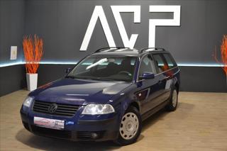 Volkswagen Passat 1.9TDI*TAŽNÉ*VÝHŘEV* kombi nafta