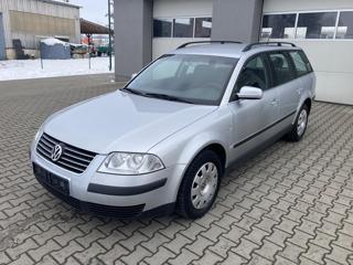 Volkswagen Passat 1.6i-KLIMATRONIC kombi