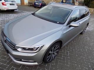 Volkswagen Passat 2.0TDI HIGHLINE PANORAMA kombi