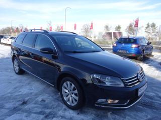 Volkswagen Passat 1.4 TSi DSG, po rozvodech kombi