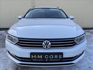 Volkswagen Passat 2,0   TDI-NAVI-ALU-TAŽNÉ kombi nafta