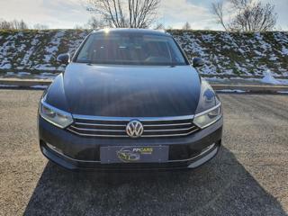 Volkswagen Passat 2.0 TDI PANORAMA / BIXENONY kombi