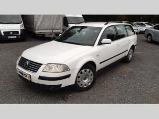 Volkswagen Passat 1.9 TDi Comfortline kombi nafta