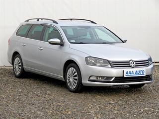 Volkswagen Passat 1.4 TSI 90kW kombi benzin