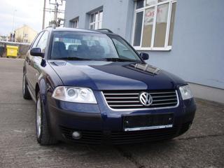 Volkswagen Passat 1.8 T 139000Km!! kombi