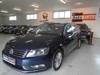 Volkswagen Passat 2.0TDI 4x4,1maj,servis VW! kombi