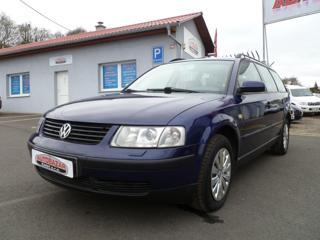 Volkswagen Passat 1,9 TDi KOMBI kombi