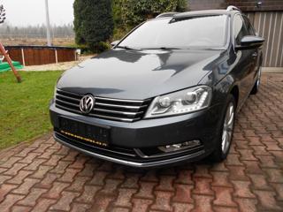 Volkswagen Passat 2.0 TDI 125 KW Higline,Xenon,Navi kombi