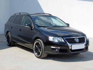 Volkswagen Passat 1.6 75kW kombi benzin