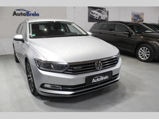 Volkswagen Passat 2.0 TDi Motion kombi nafta