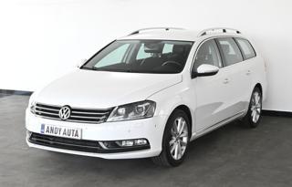 Volkswagen Passat 2.0 TDI DSG Highline Záruka až 4 ro kombi