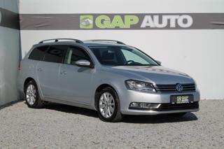 Volkswagen Passat 1.6TDi,Comfortline,Navigace kombi