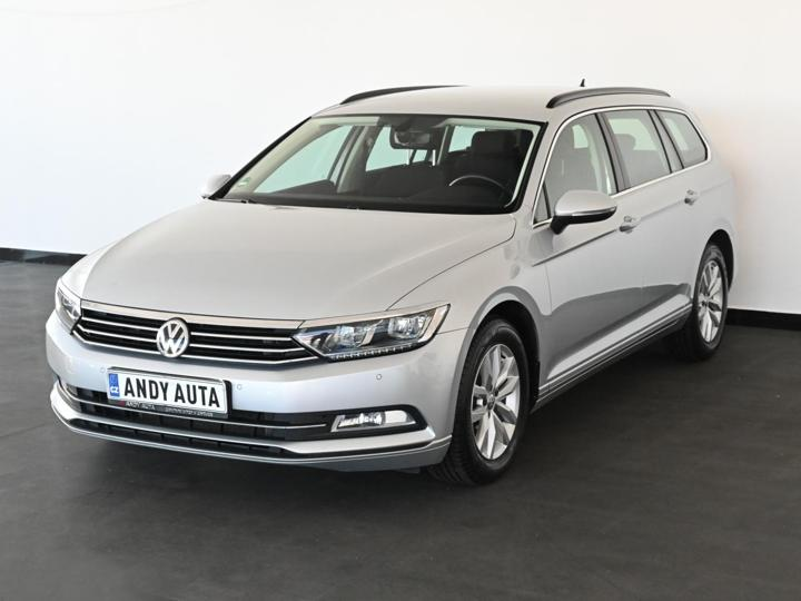 Volkswagen Passat 2.0 TDi LED NAVI ZÁRUKA AŽ 4 ROKY kombi