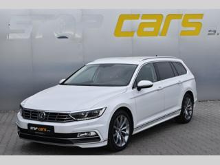 Volkswagen Passat 2.0 TDi Line Facelift kombi nafta
