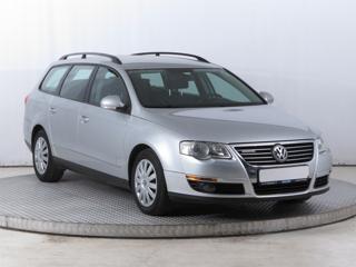 Volkswagen Passat 1.9 TDI 77kW kombi nafta