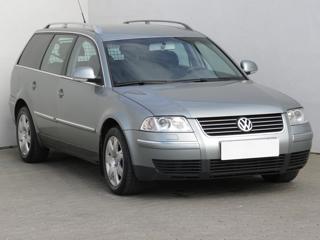 Volkswagen Passat 1.9 TDi, Serv.kniha, ČR kombi nafta