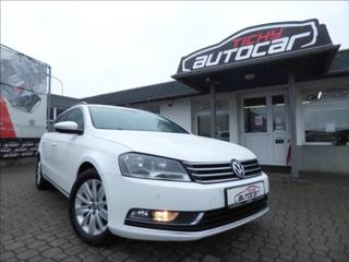 Volkswagen Passat 2,0 TDI, Digi Klima, serviska  Comfortline kombi nafta
