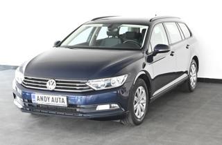 Volkswagen Passat 2.0 TDI 110kW Navigace Záruka až 3 kombi